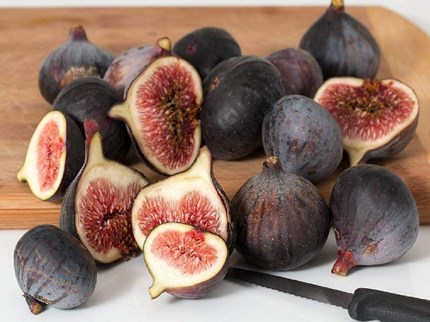 अंजीर फळ प्रक्रिया व मूल्यवर्धित पदार्थ