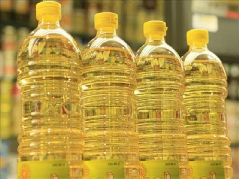 Edible oil will be cheaper