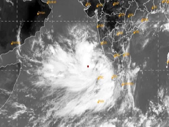 Cyclone Tauktae : काय आहे 'तोक्ते'चा अर्थ? जाणून घ्या या चक्रीवादळासंबंधीची महत्त्वाची माहिती