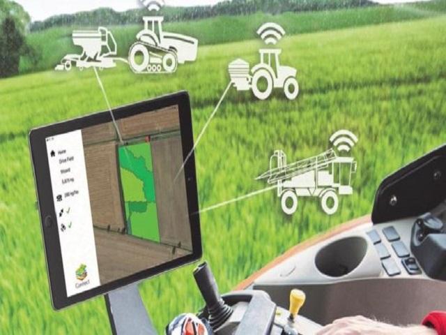 डिजीटल शेतीला चालना मिळणार, केंद्रीय कृषी मंत्रालय अॅग्रीबजारच्या मदतीने  तीन राज्यात पायलट प्रोजेक्ट