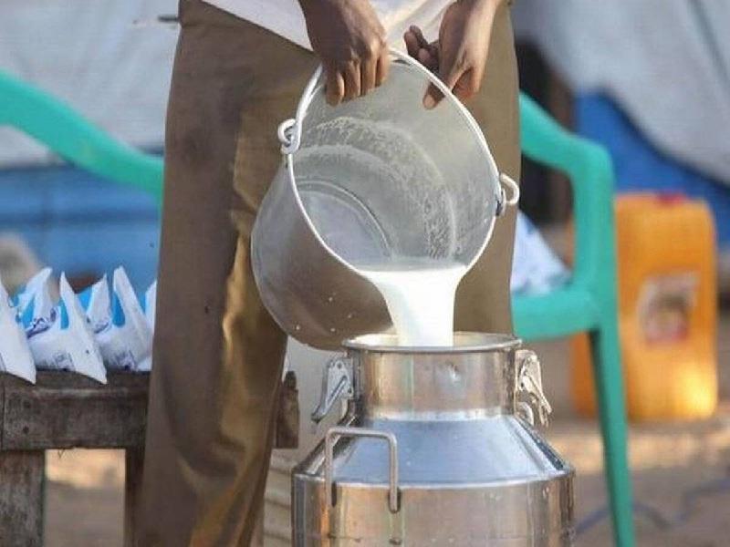 milk movement
