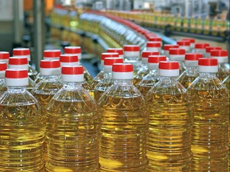 खुशखबर! भारताकडून खाद्य तेलाची मोठ्या प्रमाणात आयात