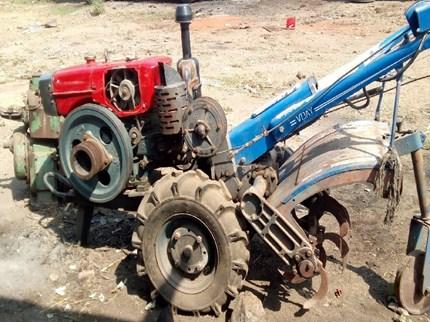 मध्य प्रदेश सरकारची ई -कृषी यंत्र अनुदान योजना, ट्रॅक्ट्रचलित कृषी यंत्रांवर  50 टक्के सबसिडी
