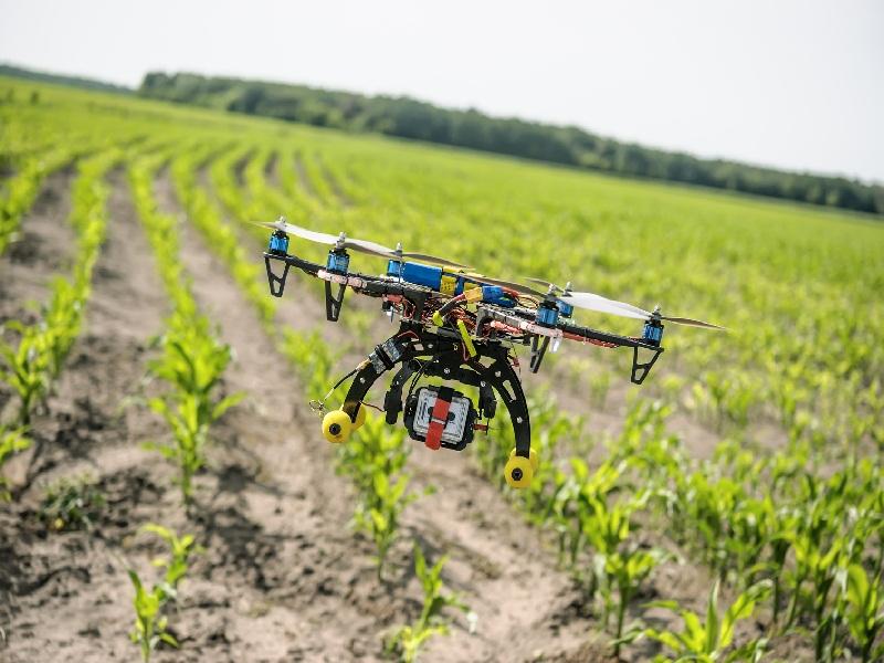 कृषी तील  5 तंत्रज्ञान त्यामुळे होतो शेतकऱ्यांना फायदा