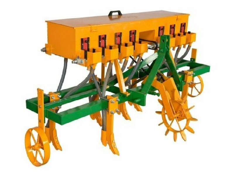 paddy cultivation machine