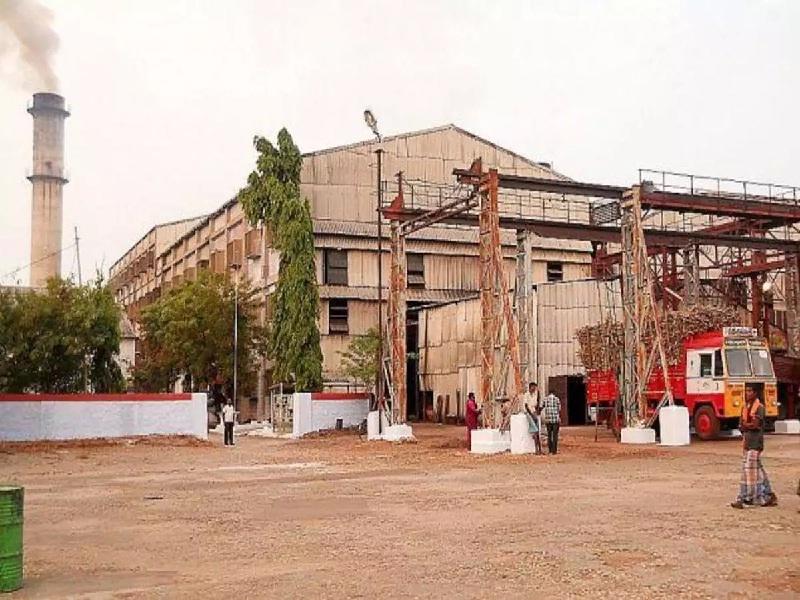 nashik sahkari saakhar factory