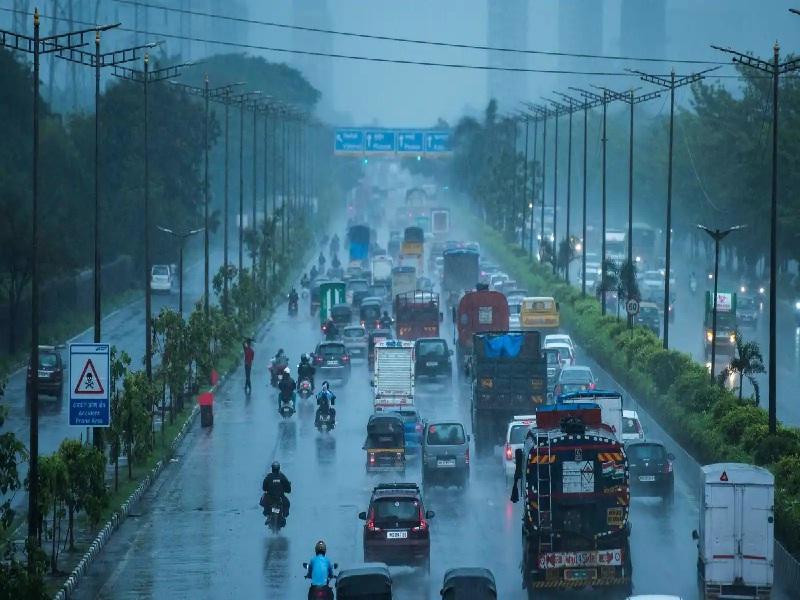 heavy rain mumbai