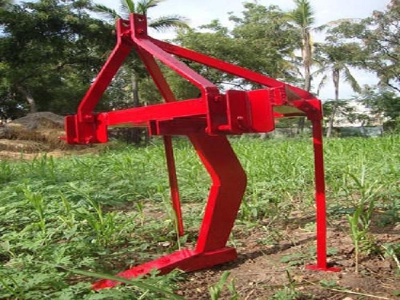 chizel plough