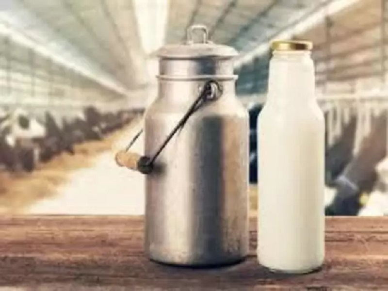 संसदेत 'दूध पे चर्चा'; उसाप्रमाणं एफआरपी लागू करण्याची मागणी