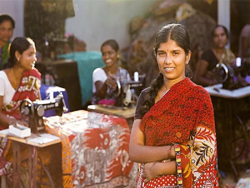 महिला उद्योजकतेचा राजमार्ग; बँकांचा मदतीचा हात