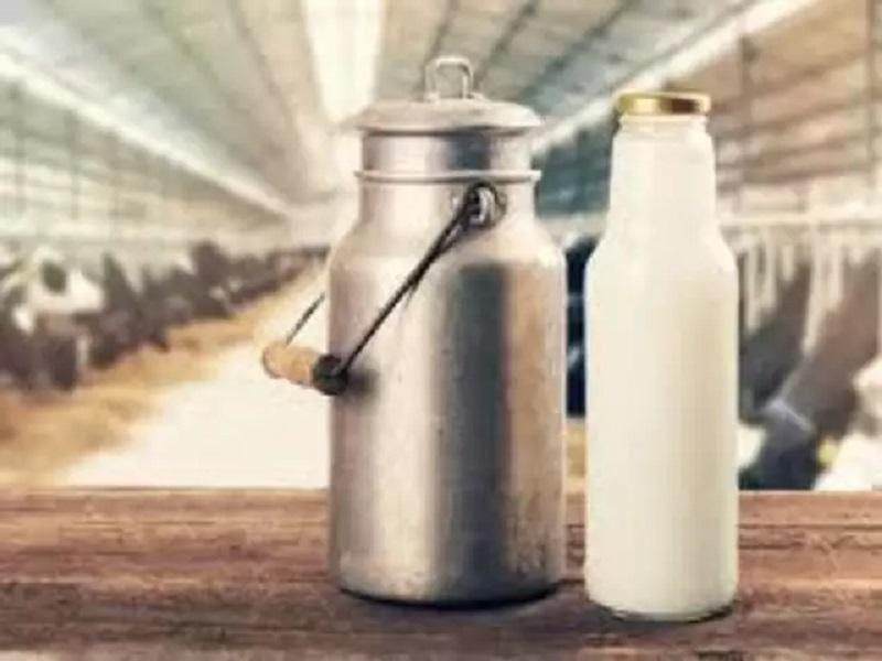 दूध दरासाठी पुन्हा एकदा आंदोलन