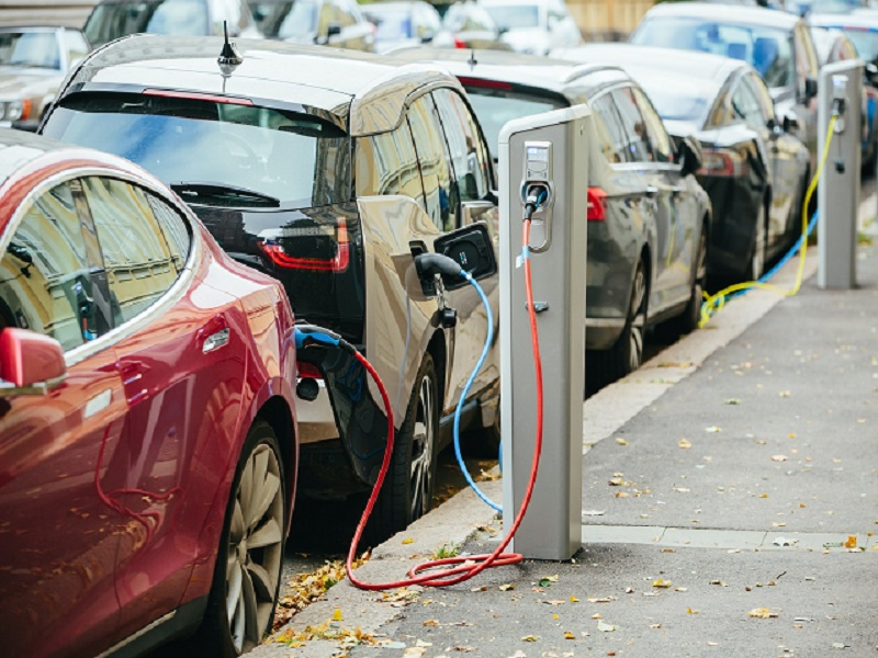 Photos- shutterstock electric vehicles