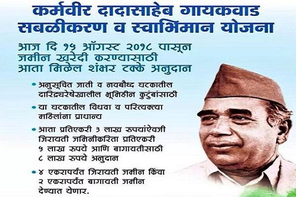 Karmaveer Dadasaheb Gaikwad