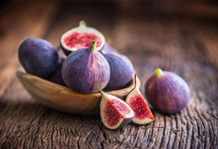 अंजीर फळाचे मानवी आहारातील महत्व