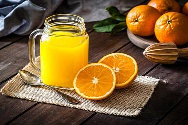 संत्रा फळ प्रक्रियेतील संधी