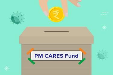 पीएम केअर्स निधीला सढळ हाताने देणगी देण्याचे पंतप्रधानांचे आवाहन