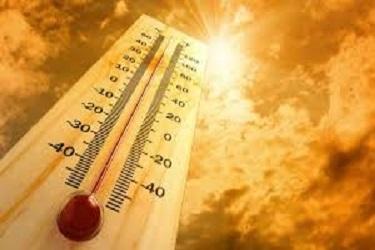 राज्यात वाढला उन्हाचा  पारा;  बहुतांश भागात तापमान ३६ अंशांच्या वर