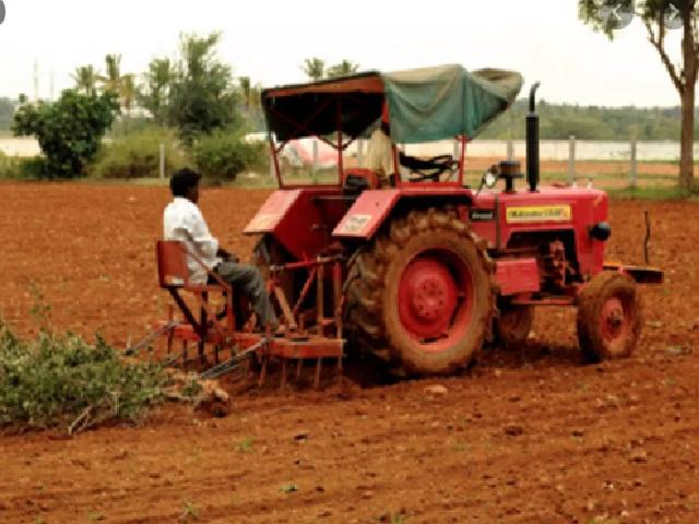 tractor rental scheme
