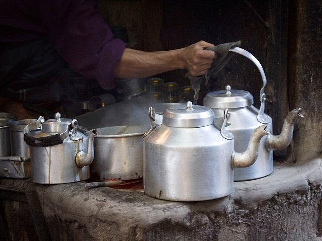 जाणून घ्या,चहा पिल्यामुळे शरीरास होणारे जबरदस्त फायदे