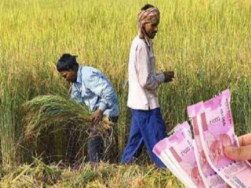 PM Kisan या योजनेचा  2000 चा हप्ता बैंक खात्यात जमा होत नसल्यास  मदत केंद्रावर आपली तक्रार नोंद करा