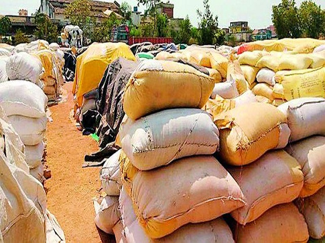 paddy worth Rs 86,243 crore