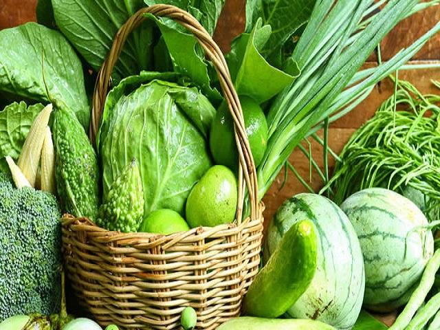 सेंद्रिय पदार्थांचे 'हे' आहेत आरोग्यदायी फायदे