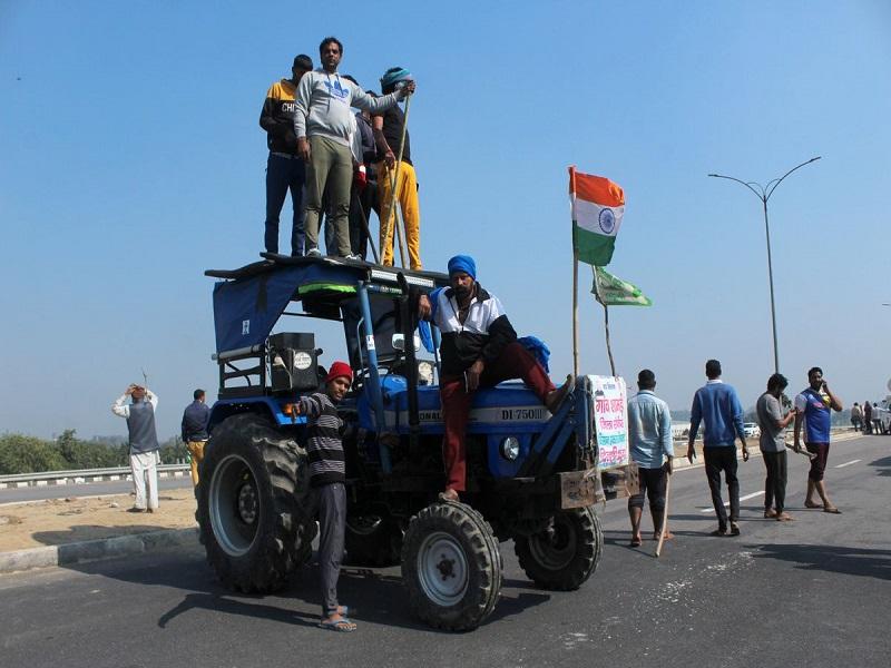 शेतकरी आंदोलन होणार आक्रमक