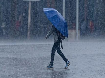 देशात यंदा सर्वसाधरण पाऊस , पण राज्यात काय राहणार परिस्थिती...