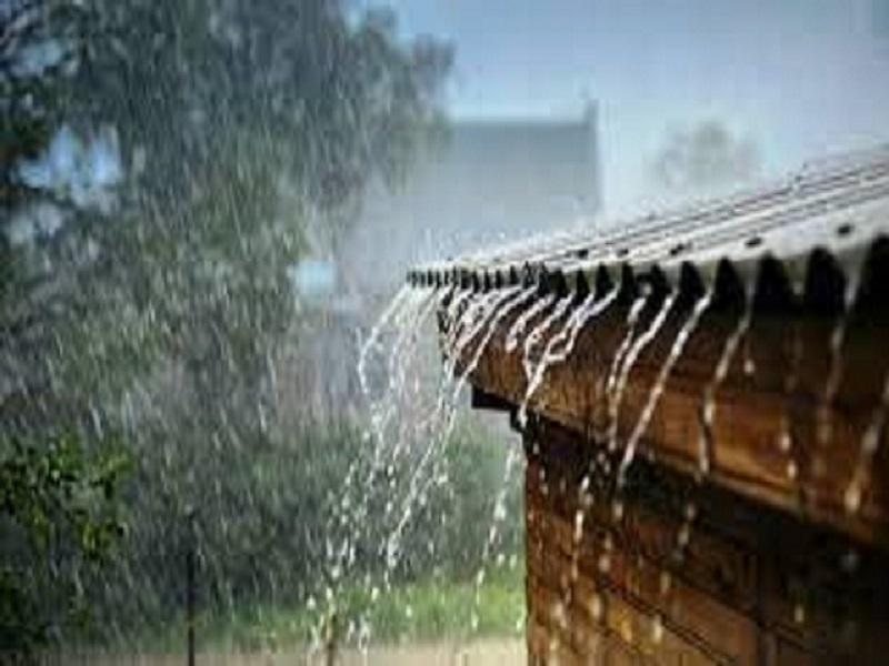 राज्यात अवकाळी पाऊस पडण्याची शक्यता