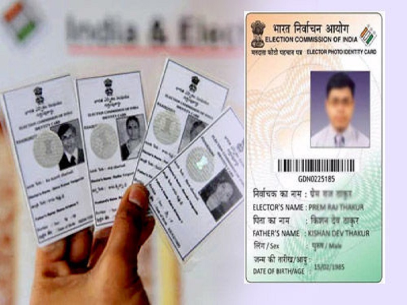 digital voter id