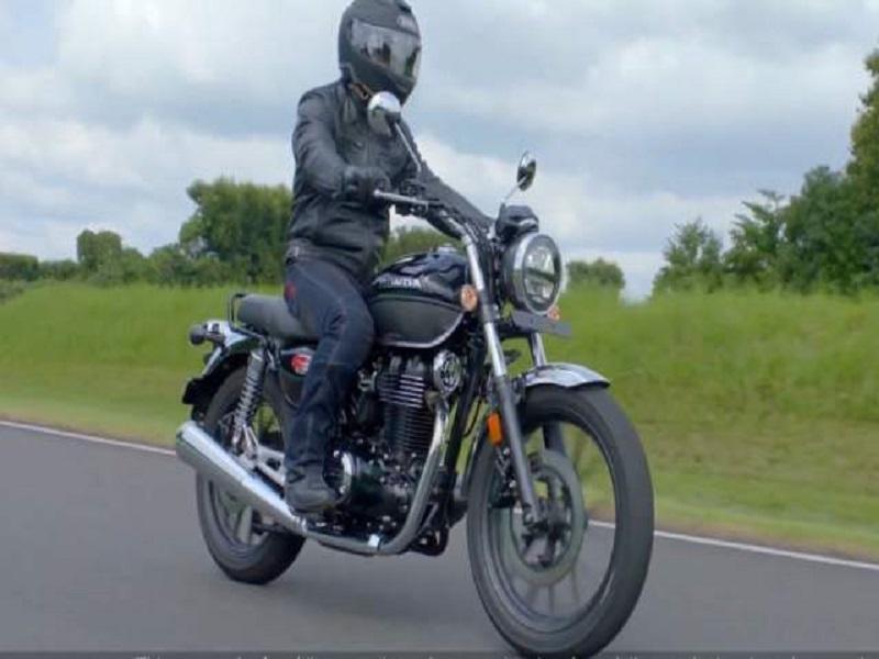 होंडा बाईक